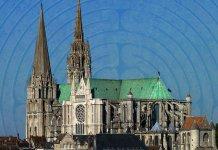 Il labirinto della cattedrale di Chartres