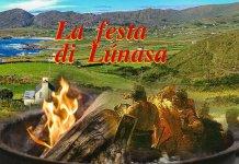 Invito alla festa di Lúnasa