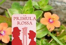 La Mordigallina, La Primula Rossa o Scarlet Pimperne