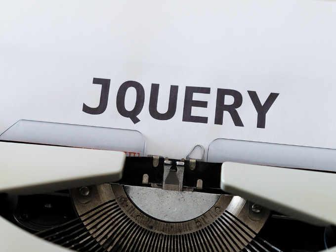 JQuery una libreria di javascript