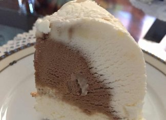 Tartufone con crema al Caffè senza glutine buonissimo e semplicissimo