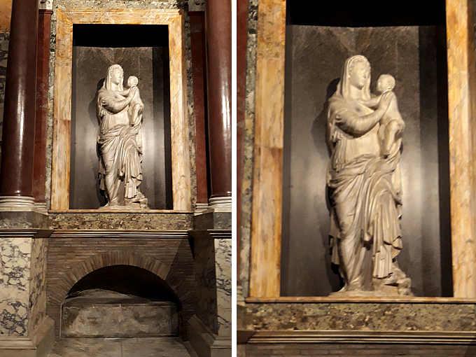 La Tomba di Raffaello al Pantheon