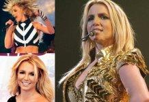 2020 Britney Spears fra parole, canzoni e immagini