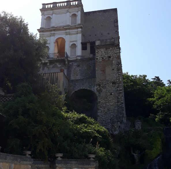 Giardino di Villa d'Este 5