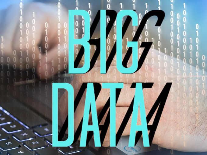 Big data raccolta analisi dei dati e una lettura critica