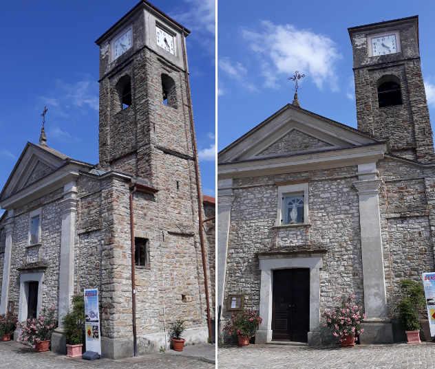 14 Comuni dell'Alta Langa: Bergolo