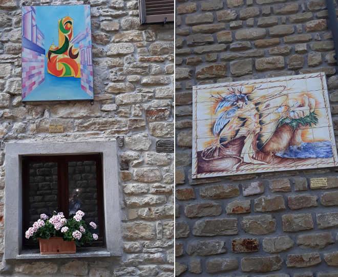 18 Comuni dell'Alta Langa: Bergolo