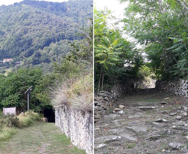 5 Paesi dell'Alta Langa: San Benedetto Belbo