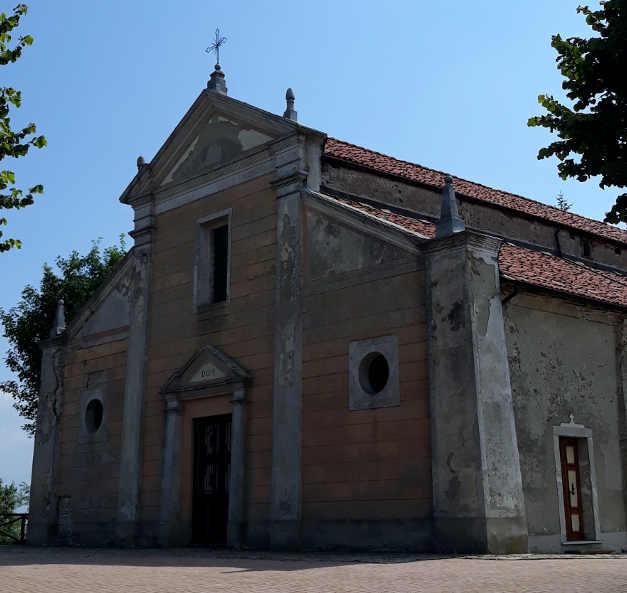 Chiesa Mombarcaro