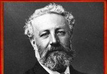 Jules Verne Rosso e oro