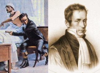 René Laënnec il bretone che rivoluzionò la medicina