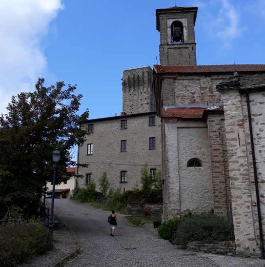 10 I comuni della Langa Astigiana e Val Bormida: Serole