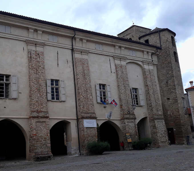 24 Comune di Monastero Bormida