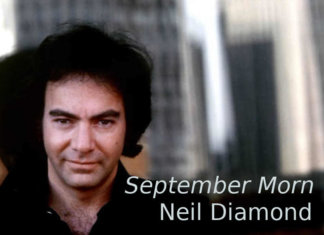September Morn di Neil Diamond