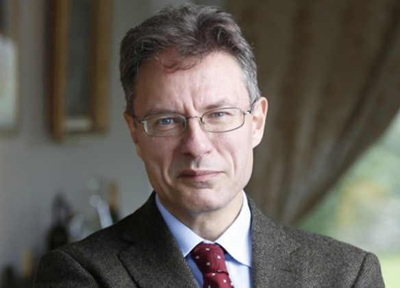 Luciano Floridi autore di Ethics of information (l'etica dell'informatica e il tecnofilosofo)