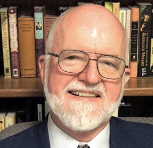 Patrik Hayes e la logica applicata nell'informatica (Il tecnofilosofo foto 7)