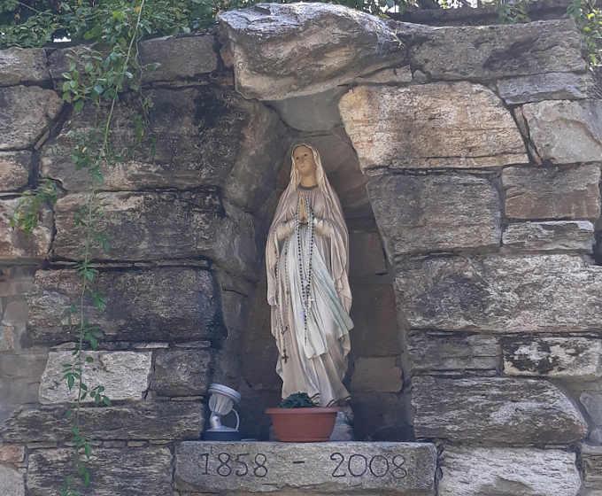 17 I comuni della Bassa Langa: Castiglione Tinella