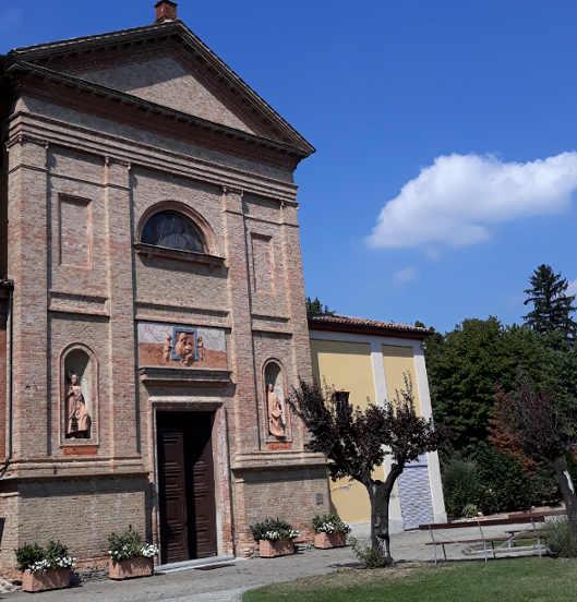 18 I comuni della Bassa Langa: Castiglione Tinella