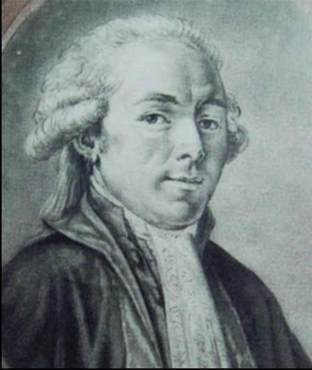 Joseph-Geneviève conte di Puisaye