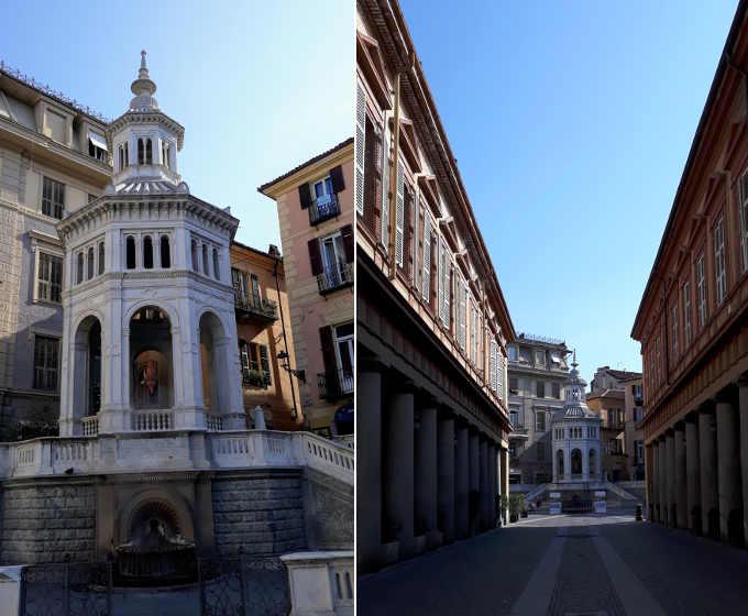 """11 I Comuni dell'Alto Monferrato  la """"Bollente"""" di Acqui Terme"""