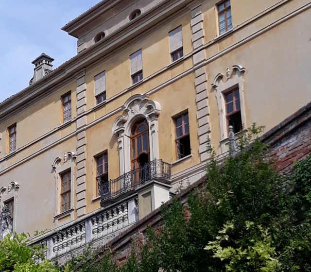 21 I comuni dell'Alto Monferrato e nel Monferrato Astigiano: Canelli
