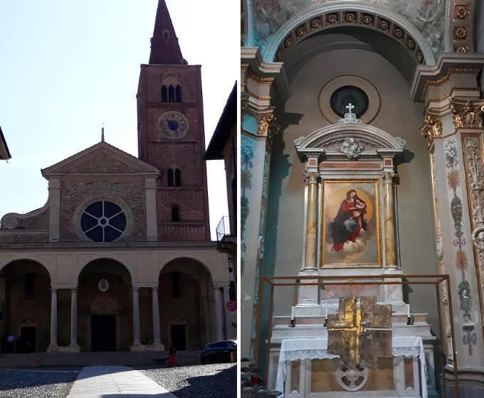 Le chiese di Acqui Terme