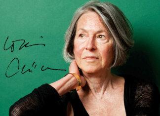 Louise Gluck: una grafia da Nobel