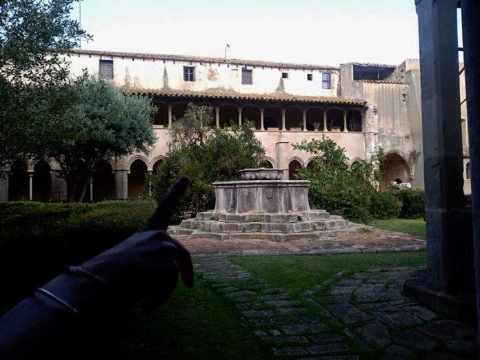 Monastero di Sant Jeroni de la Murtra di Badalona