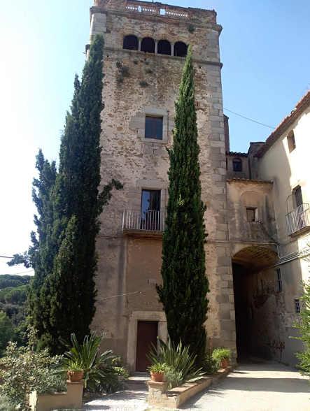 10 Il Monastero di San Jerónimo de la Murtra, San Girolamo del Mirto