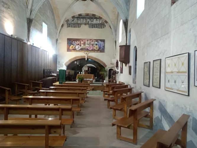 4 Monastero di Sant Jeroni de la Murtra di Badalona
