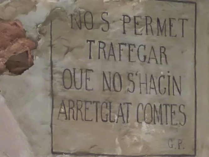 5 Monastero di Sant Jeroni de la Murtra di Badalona