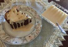 Pan di Spagna al cacao senza glutine e senza lievito ricetta sofficissima