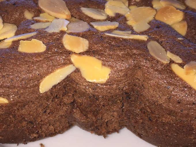 2 Pan di Spagna al cacao senza glutine e senza lievito ricetta sofficissima