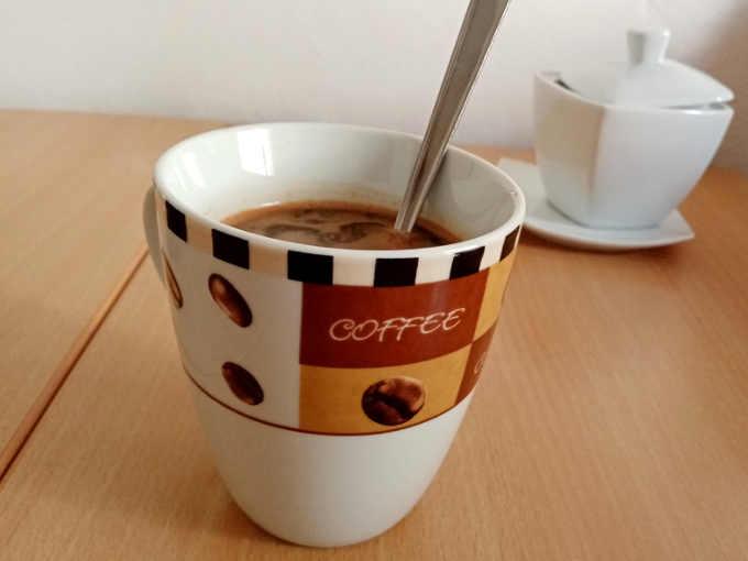 il caffè solubile e come si prepara?