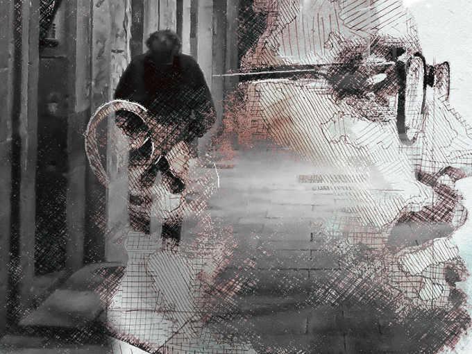 2 Foto per Il dialogo con uno stregone sul desiderio