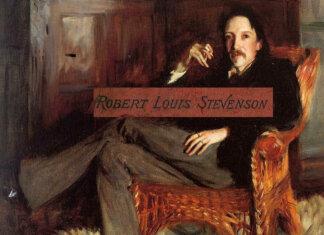 Il talento lirico e sognante di Robert Louis Stevenson