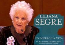 Liliana Segre, la deportata che scelse la vita e la pace
