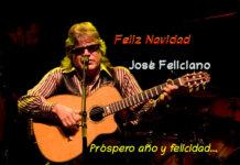 Feliz Navidad di José Feliciano