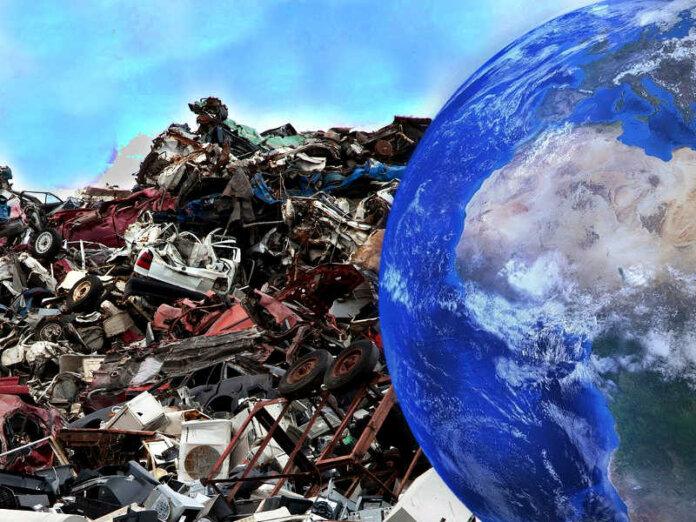 Il Mondo Riuscirà a Ridurre i Rifiuti?