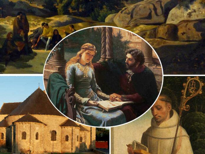 Pietro Abelardo Origini celtiche del bretone Pierre Abélard