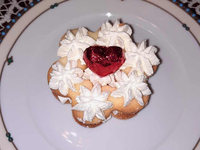 Cream Tart senza glutine