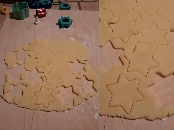 Forme per mini cream tart senza glutine