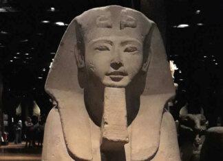 Visitiamo insieme il Museo Egizio di Torino