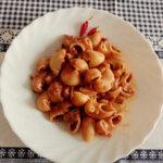 Pasta e lenticchie ricetta semplice