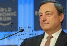 Mario Draghi, un viaggio grafologico tra le righe del nuovo ed ermetico Presidente del Consiglio