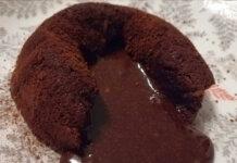 Tortino al cioccolato con cuore morbido irresistibile