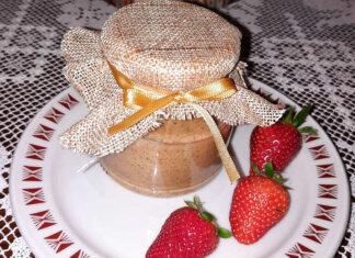 Pasta di nocciole 1 solo ingrediente per una ricetta golosa