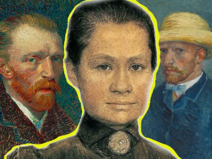 Johanna Bonger, la donna che ha salvato i quadri di Vincent Van Gogh