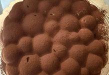 Torta tiramisù moderna ricetta favolosa
