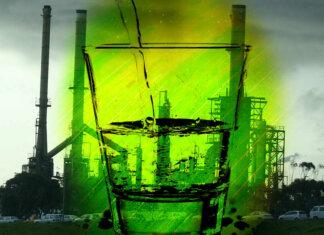 Le compagnie petrolifere e il greenwashing